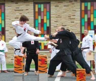 Kai Kick